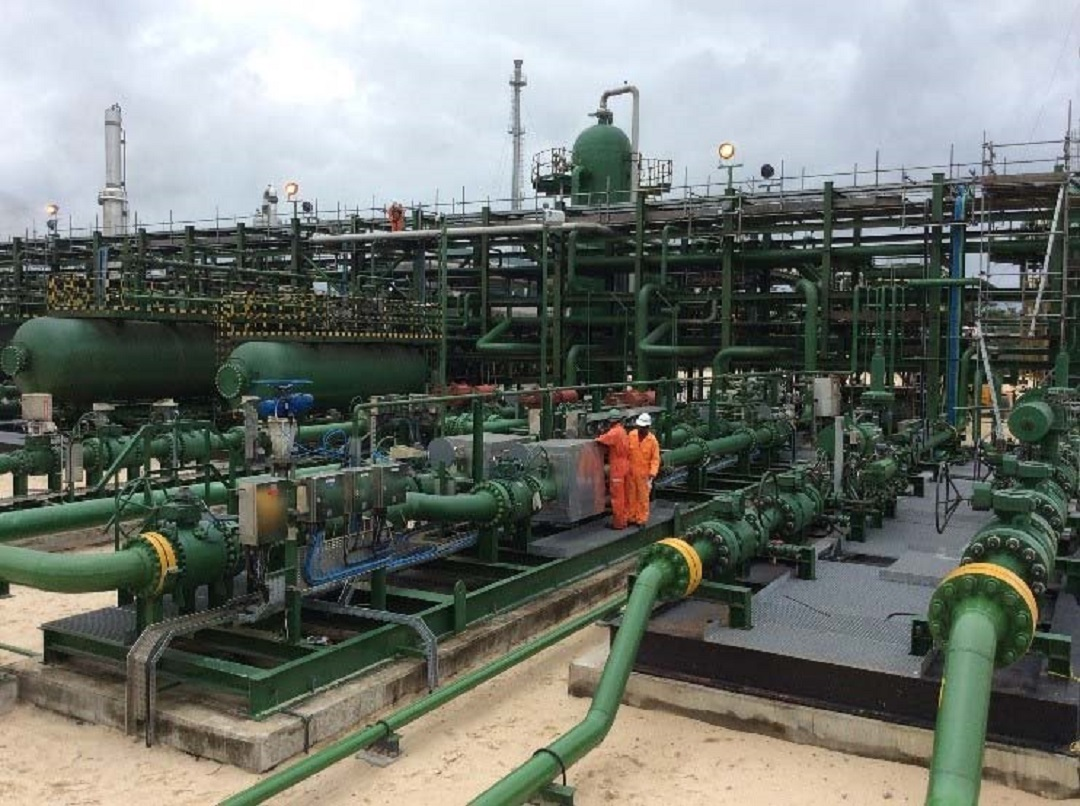 Domestic Gas Projects