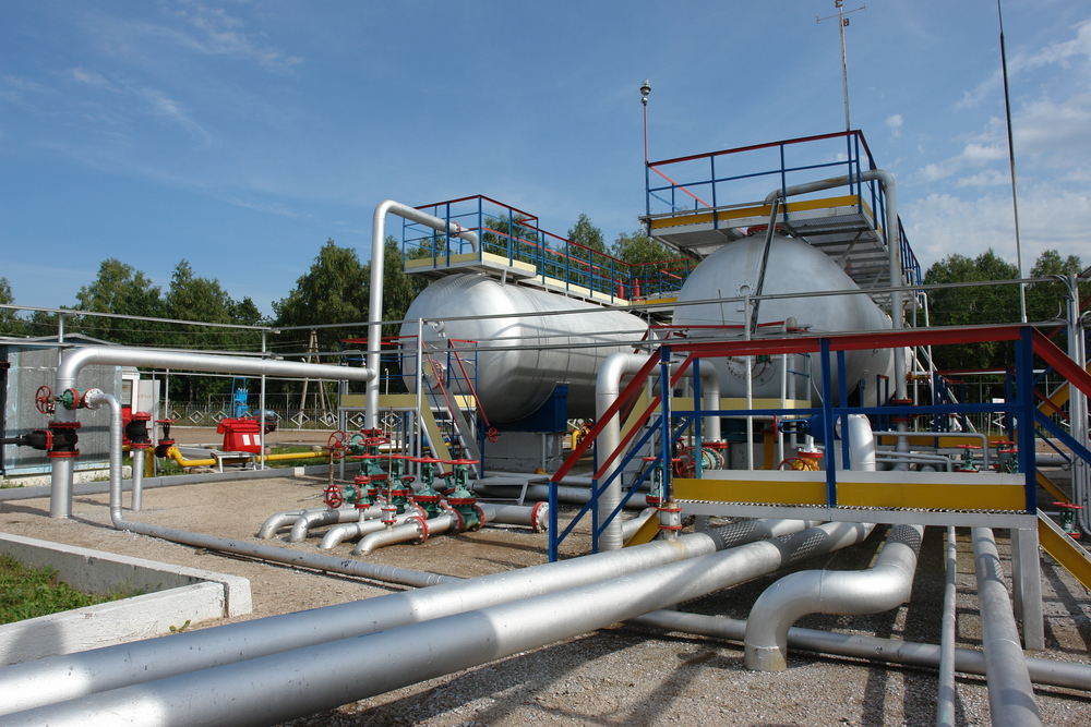 Pipeline And Facilities
